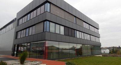 Vermietung eines modernen Lagerhauses - Prag West - Tachlovice - bis 3700 m2