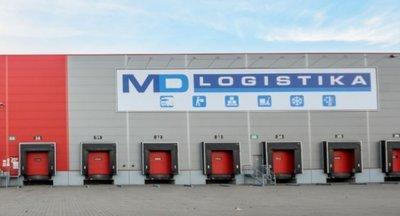 Nabídka skladovacích služeb - P9 Horní Počernice - suchý i chlazený sklad