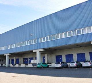 Pronájem skladového prostoru - 12.000 m², Praha 10 - Štěrboholy
