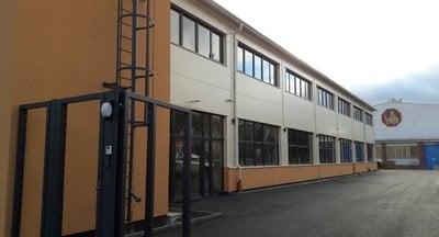 Moderní výrobní a skladové prostory po celkové rekonstrukci k prodeji - Rakovník