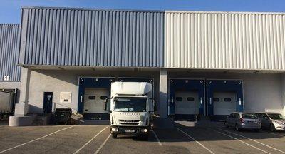 Pronájem skladového prostoru - 3,760 m², Praha 10 - Štěrboholy