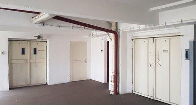 Pronájem, sklady, haly - až 5.500 m2, Kralupy nad Vltavou