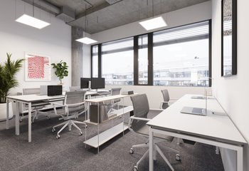 Lease, Commercial Offices, 0m² - Praha - Stodůlky