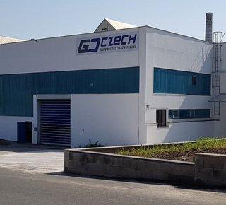 Lease, Commercial Warehouses, 0m² - Kolín