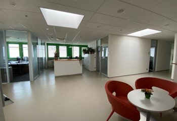 Lease, Commercial Offices, 0m² - Praha 13