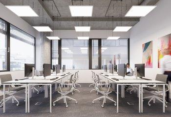 City West Flexi Offices - Stodůlky