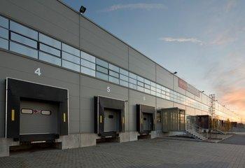CTPark Zákupy - Pronájem skladových a výrobních prostor