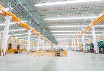 CSPP Strakonice - pronájem skladu / výrobních prostor