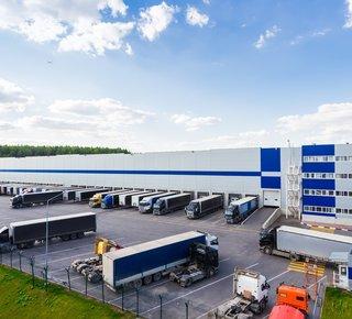 For rent: warehouse, hall, production space - Planá nad Lužnicí (Strakonice)