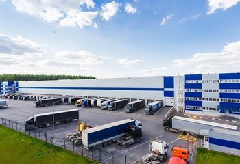 CSPPark Planá nad Lužnicí - pronájem skladu / výrobních prostor