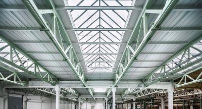 Pronájem výrobních prostor 1.000 - 14.000 m2 - Tachov