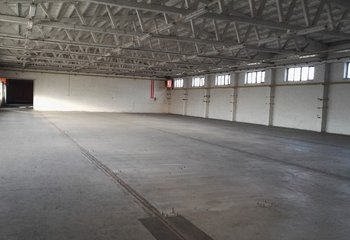 Pronájem skladu se službami až 1500 m2/aktuálně 800m2 - Kostelec nad Orlicí.
