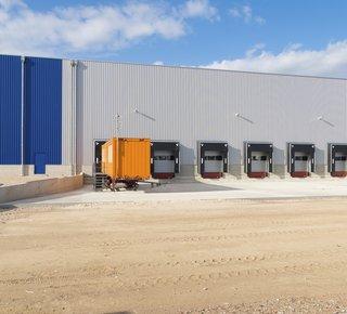 Pronájem skladové / výrobní haly 12.000 m2, Kopřivnice