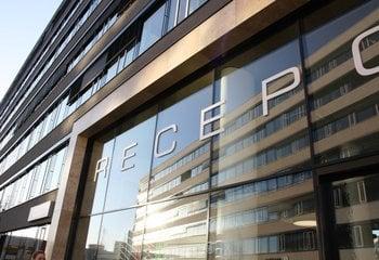 Reprezentativní kanceláře v centru Brna