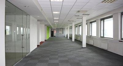 Moderní kanceláře Vídeňská