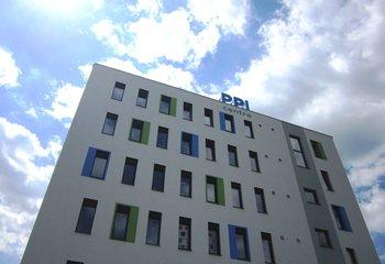 PPI CENTRE- Pronájem moderních kanceláří