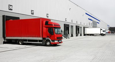 For rent: Storage and production area - 14 000 sqm, Sokolov