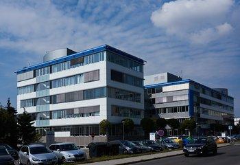 Technopark, Pekařská 10, Praha 5 - Stodůlky