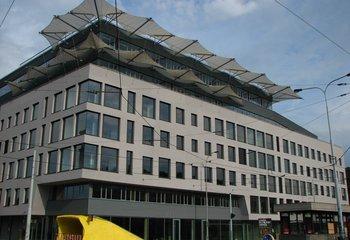 Factory Office Center, Prague 5 - Smíchov