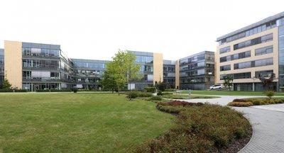 Avenir Business Park,  Praha 5 - Nové Butovice