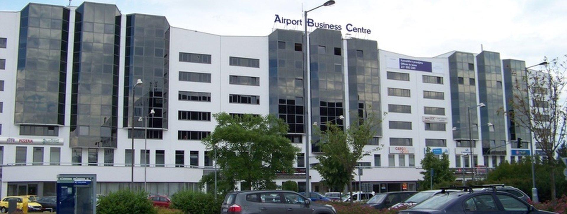 Letiště_Ruzyně,_Airport_Business_Centre