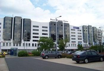 Airport Business Center, Aviatická,  Praha 6 - Ruzyň