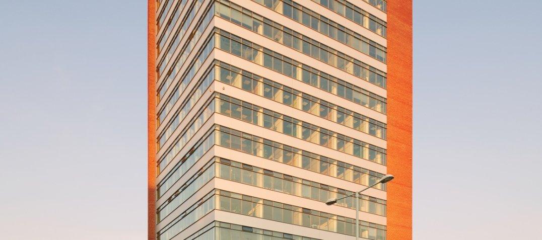 Building D Bucharova