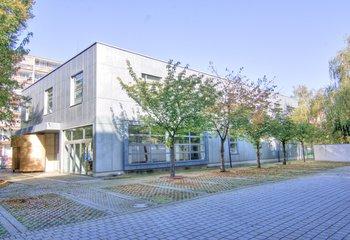 Commercial premises Vrchlického, Prague 5 - Smíchov