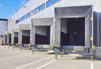 For Rent: Modern warehouse and production space - Jihlava