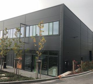 Miete: Flexible Einheiten ab 400 m2 - Technopark Znojmo