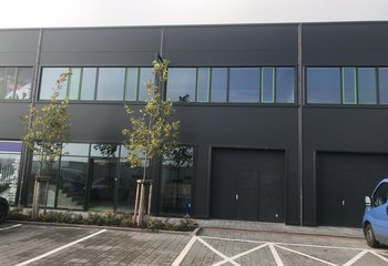 For rent: Flexible units from 400 m2 - Technopark Znojmo