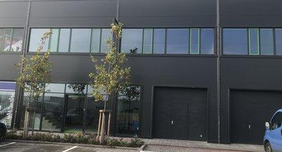 Pronájem: Flexibilní jednotky od 400 m2 - Technopark Znojmo