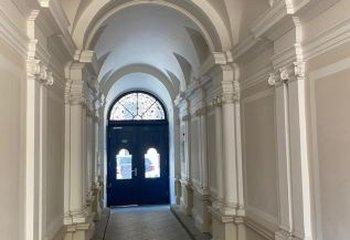 Římská, Praha 2 - Vinohrady