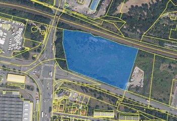 Prodej, Pozemky pro komerční výstavbu, 20401m² - Praha 9