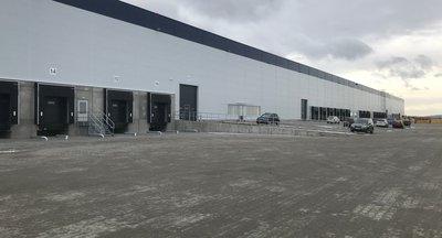 Pronájem: Moderní skladové prostory na míru - Brno letiště