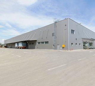 Vermietung von Lager- / Produktionsflächen, Sonderanfertigung - Znojmo