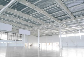 For rent: Modern warehouse/ production space, BTS - Znojmo