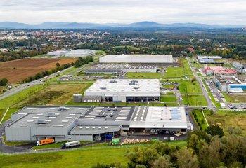 CTPark Karviná - Lease of modern warehouse / production space