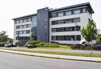 Kanceláře nebo škola - Pekařská 16,  Praha 5 - Stodůlky