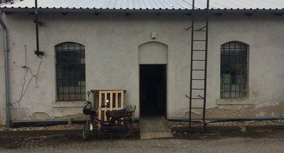 Pronájem skladových prostor 100 m² - Praha 9 - Vinoř