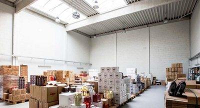 Moderní skladové / obchodní plochy, 360 - 2.160 m2 - Plzeň