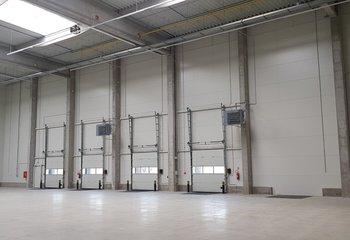 Pronájem: skladové/ výrobní prostory, 8.712 m2 - Most