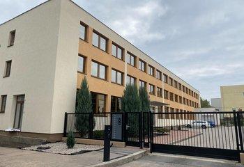 Workspace Chodov, Hvožďanská,  Praha 4 - Roztyly