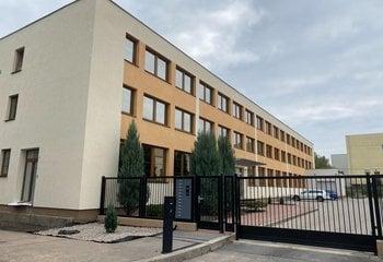Workspace Chodov, Hvožďanská, Prague 4 - Roztyly