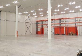 Pronájem, Sklady, až 2,000 m² - Pelhřimov
