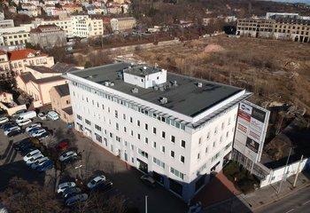 Kolbenova Centrum 882, Praha 9 - Vysočany