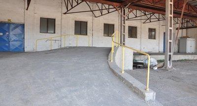 Pronájem skladových, výrobních, zpevněných i administrativních ploch, až 119 000 m2 - Loukov, okr. Mladá Boleslav