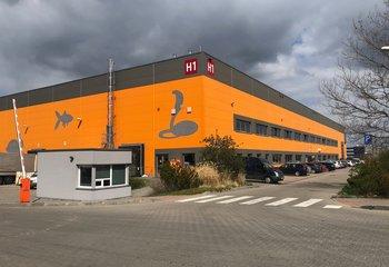 Skladové / výrobní prostory, 4,794 m2 - Praha 9 Horní Počernice