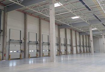 Pronájem  - sklady, haly, skladové prostory, až 26.198 m2 - Uničov
