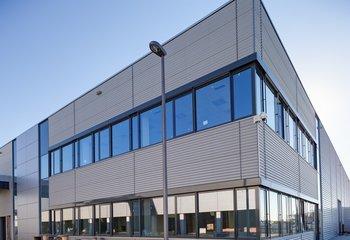 ILD Stéblová - Pardubice - pronájem skladových a výrobních ploch